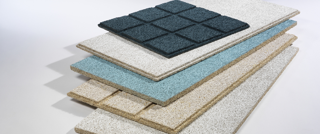 abuse resistant acoustic panels
